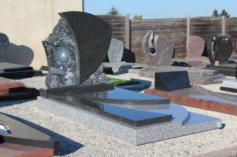 modèle de monument