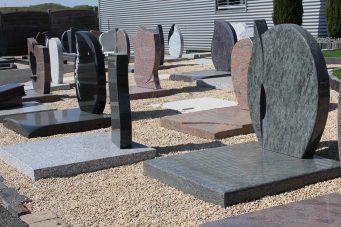 modèle de monument cavurne